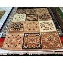 Designer Teppich Gr:190X290 UVP 339 EUR