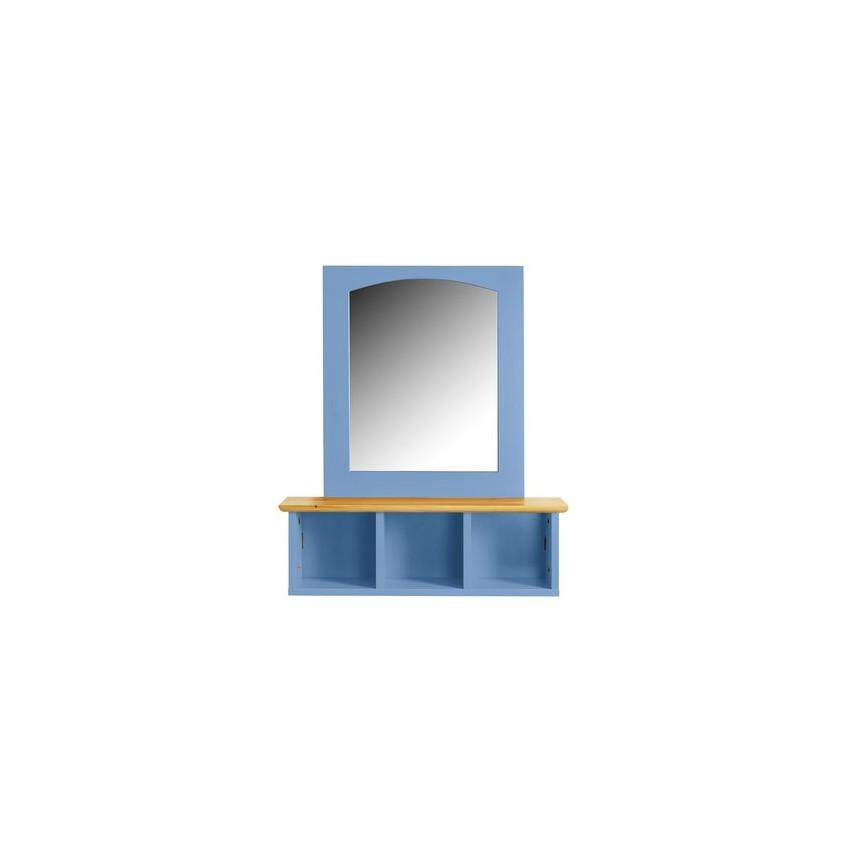 Spiegel mit regal wandspiegel - Spiegel mit regal ...