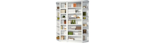 regale. Black Bedroom Furniture Sets. Home Design Ideas